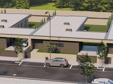 Semi-detached house T3 / Vila Verde, Soutelo