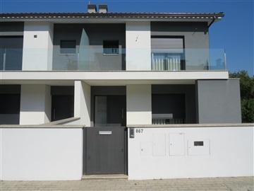 Semi-detached house T3 / Vila Verde, Vila Verde e Barbudo