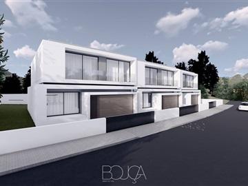 Semi-detached house T4 / Marco de Canaveses, Alpendorada, Várzea e Torrão