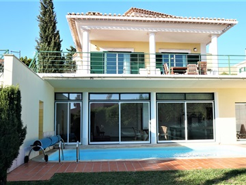 Semi-detached house T6 / Cascais, Monte Estoril