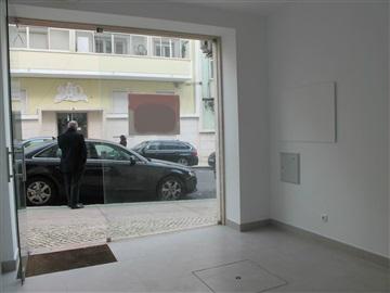 Shop / Lisboa, São Domingos de Benfica