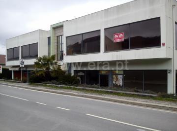 Shop / Vila Real, Torgueda