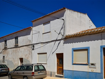 Terraced house T2 / Vila do Bispo, Vila do Bispo