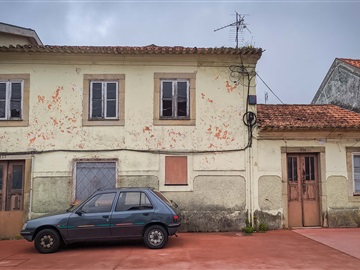 Terraced house T3 / Ovar, S. João de Ovar