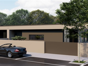 Terraced house T3 / Vila Verde, Soutelo