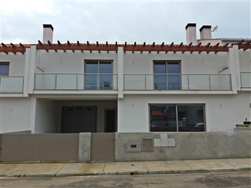 Terraced house T4 / Murtosa, Torreira