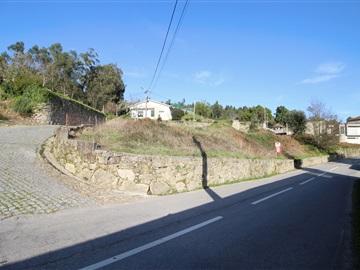 Terrain à bâtir / Barcelos, Campo e Tamel (São Pedro Fins)