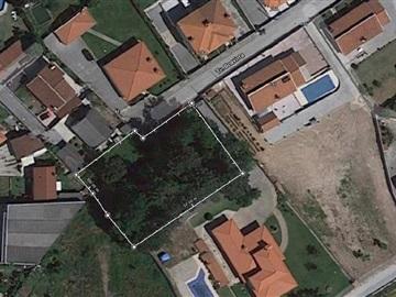 Terrain à bâtir / Guimarães, Airão Santa Maria, Airão São João e Vermil