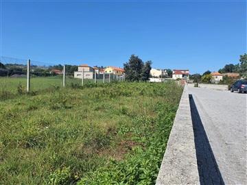 Terrain à bâtir / Viana do Castelo, Anha