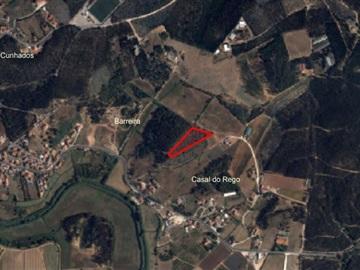 Terrain rural / Torres Vedras, A dos Cunhados e Maceira