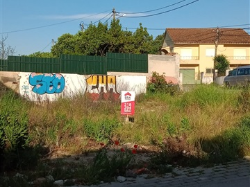 Terreno / Almada, Sobreda