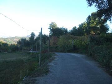 Terreno / Cabeceiras de Basto, Arco de Baúlhe e Vila Nune