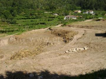 Terreno Para Construção / Amarante, Mancelos