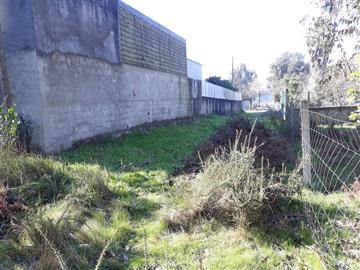 Terreno Para Construção / Barcelos, Vila Seca