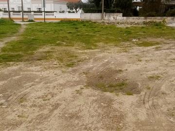 Terreno Para Construção / Benavente, Samora Correia