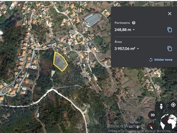 Terreno Para Construção / Caminha, Âncora