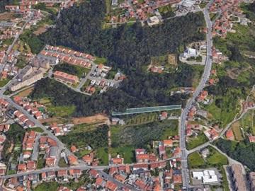 Terreno Para Construção / Gondomar, São Cosme Zona 7