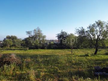 Terreno Para Construção / Loulé, Vale Judeu