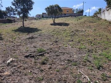 Terreno Para Construção / Mafra, Ericeira Periferia