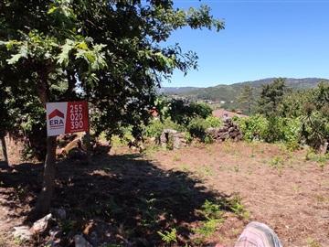 Terreno para Construção / Marco de Canaveses, Avessadas e Rosém