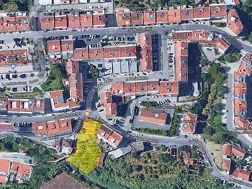 Terreno Para Construção / Odivelas, Ramada de Baixo
