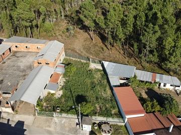 Terreno para Construção / Ourém, Rio de Couros e Casal dos Bernardos