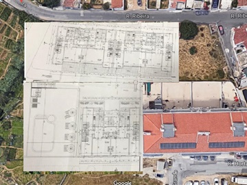 Terreno Para Construção / Sintra, Cacém e São Marcos