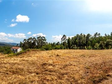 Terreno para Construção / Vila Nova de Cerveira, Sapardos