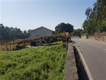 Terreno Para Construção / Vila Verde, Cervães