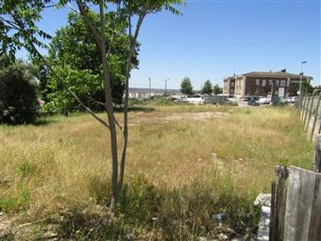 Terreno Para Construcción / Abrantes, Centro Histórico