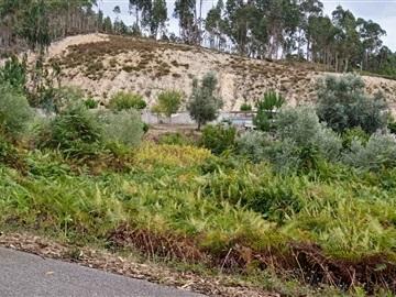 Terreno Para Construcción / Ourém, Espite