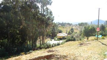 Terreno Para Construcción / Ponte de Lima, Calheiros