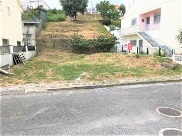 Terreno Urbano / Vila Franca de Xira, Quinta da Ponte