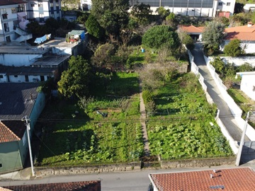 Terreno / Vila Nova de Gaia, Mafamude e Vilar do Paraíso