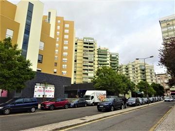 Tienda / Lisboa, Lumiar