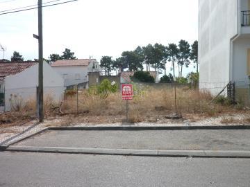 Urban Plot / Sesimbra, Conde I