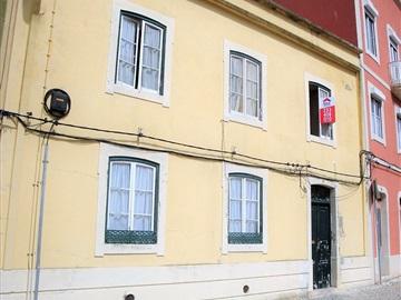Viviendas Adosadas en barrio T4 / Figueira da Foz, Centro Cidade