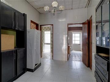 Viviendas Adosadas en barrio T4 / Olhão, Olhão Baixa
