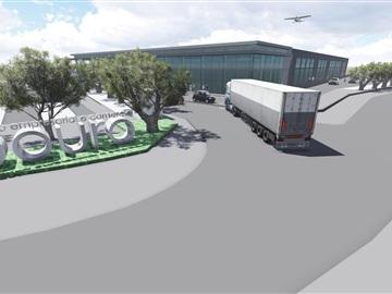 Warehouse / Esposende, Esposende, Marinhas e Gandra