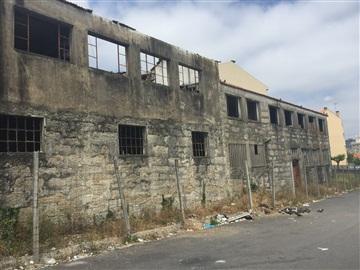 Warehouse / Gondomar, Rio Tinto - Afonso Henriques